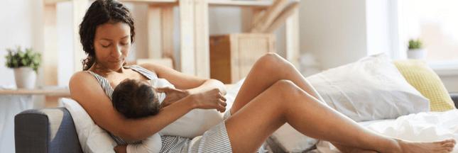 5 astuces naturelles pour un allaitement réussi