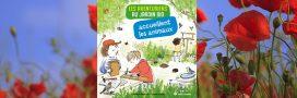 Sélection livre enfant: Les aventuriers au jardin bio