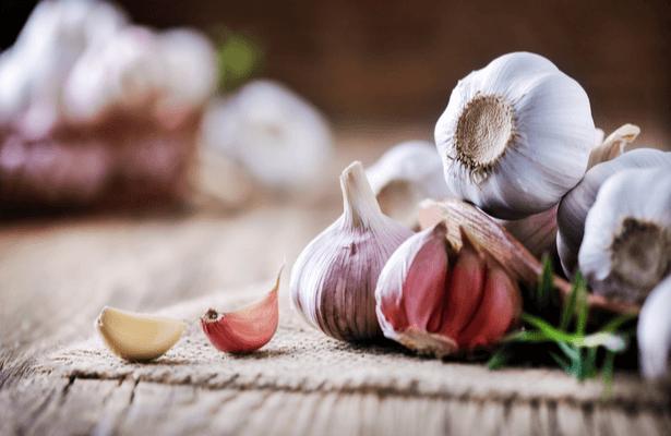 aliments pour renforcer le système immunitaire, santé ail système immunitaire