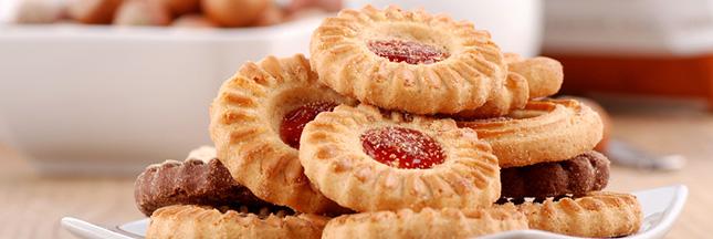 Rayon biscuits : des produits « riches en fruits » en réalité pauvres en fruits