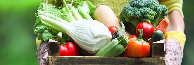 Cuisine pratique : comment blanchir des légumes (et les congeler) ?