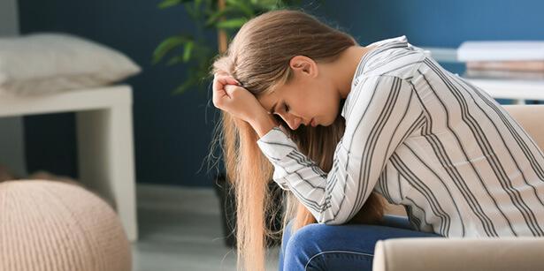 comment calmer une crise d'angoisse ou une crise de panique