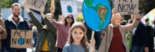 Convention Citoyenne pour le Climat : 150 Français choisis pour lutter contre le réchauffement climatique