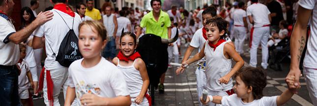 La corrida, bientôt interdite aux enfants ?