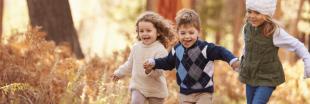 Préparer les enfants à l'hiver : comment booster leurs défenses immunitaires ?