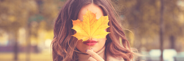 Mettez 6 claques à la déprime de novembre