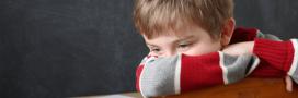 Votre enfant n'aime pas l'école… Comment réagir?