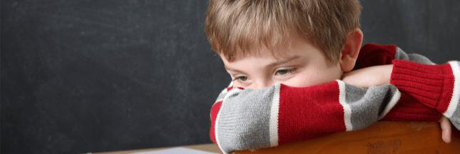 Votre enfant n'aime pas l'école... Comment réagir ?