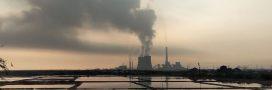 Carbone: le top 20 des entreprises les plus polluantes