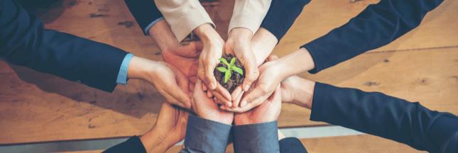 2 conseils de pros pour porter la voix de l'environnement dans l'entreprise