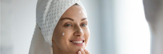 maquillage abime la peau