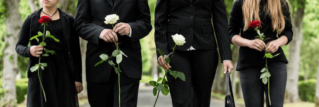 Réseaux sociaux : comment supprimer les comptes d'un proche décédé ?