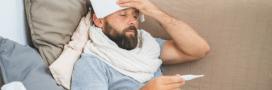 Grippe: vous pouvez vous faire vacciner dans votre pharmacie