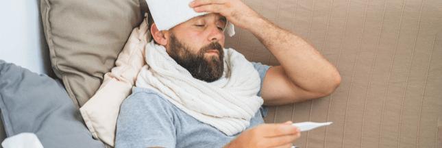 Grippe : vous pouvez vous faire vacciner dans votre pharmacie