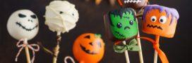 Fêtez Halloween en cuisine: 3 recettes effrayantes