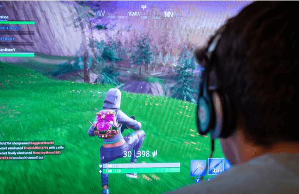 impact environnemental jeux vidéo