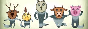 Sélection cinéma- Loups tendres et loufoques