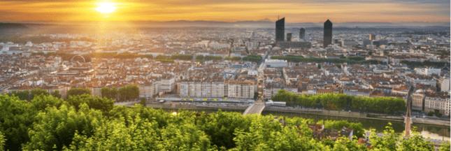 Lyon, la nouvelle capitale française de la biodiversité 2019 !