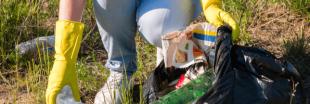 Clean2gether: une appli pour lancer des alertes environnementales