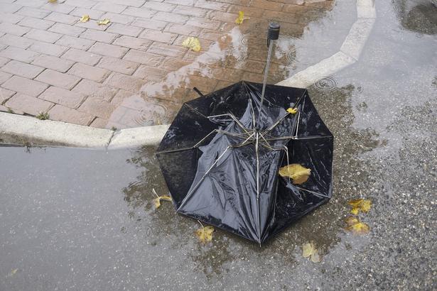 pépin parapluie, réparation parapluie, parapluie casse