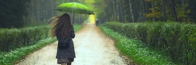 Parapluies : un pépin pour l'environnement