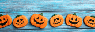 Fêtez Halloween en cuisine : 3 recettes effrayantes