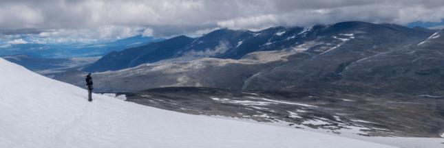 Réchauffement climatique: vers la fin des sports d'hiver dans les Alpes?