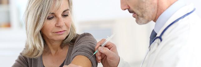 Sondage - Allez-vous vous faire le vaccin contre la grippe cette année ?