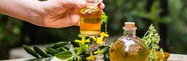 Fleurs de Bach, huiles… petits remèdes pour époque stressante