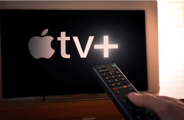 abonnement AppleTV
