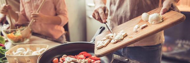 Batch cooking ou 'meal prep' : comment préparer ses repas pour la semaine