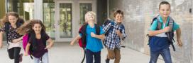 Encore trop d'amiante dans les écoles: élèves et enseignants exposés sans le savoir?