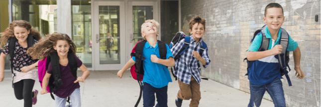 Encore trop d'amiante dans les écoles : élèves et enseignants exposés sans le savoir ?