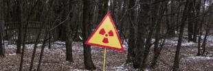 Votre bois de chauffage pourrait être radioactif !