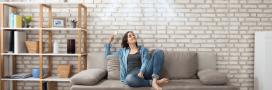 Choisir une pompe à chaleur aérothermique air/air