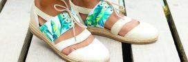 Portrait d'éco-acteur: Onatirèl, les chaussures vegan en ananas