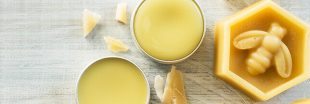 Cosmétiques à la cire d'abeille: 3 recettes faciles et rapides à...