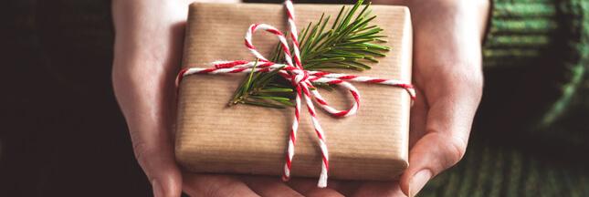 La déconsommation pour limiter le gaspillage à Noël
