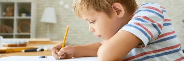 Comment aider votre enfant à faire ses devoirs?