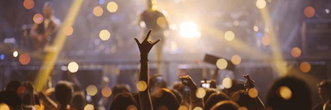 Environnement – Ces musiciens qui veulent des tournées et concerts plus écolo