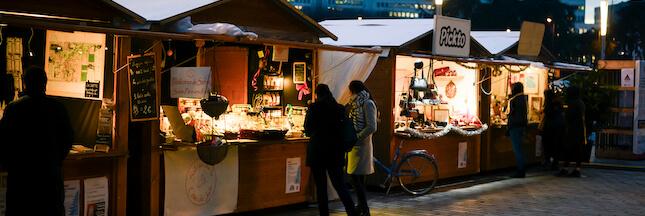 L'Autre Marché - Pour un Noël durable et solidaire à Nantes