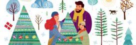 Noël 2019: la sélection cadeaux tendance et responsables de consoGlobe