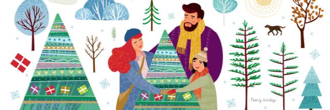 Nos idées cadeaux écoresponsables pour Noël