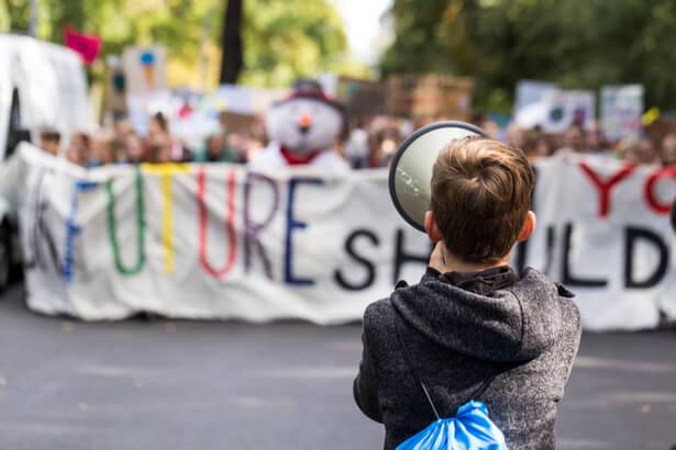 declaration climat jeunes