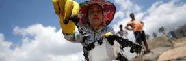Marée noire au Brésil: le pire est à venir, à qui la faute?