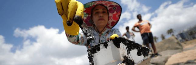 Marée noire au Brésil : le pire est à venir, à qui la faute ?