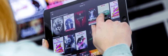 Apple TV+, Netflix, Disney+... Les offres de streaming se multiplient
