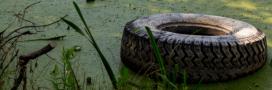 L'usure des pneus, une importante pollution aux micro-caoutchoucs