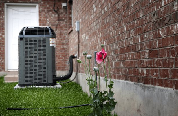 pompe à chaleur air eau extérieur
