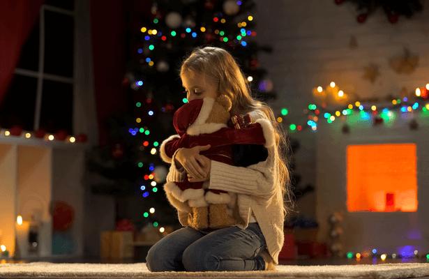 Noël précarité aides